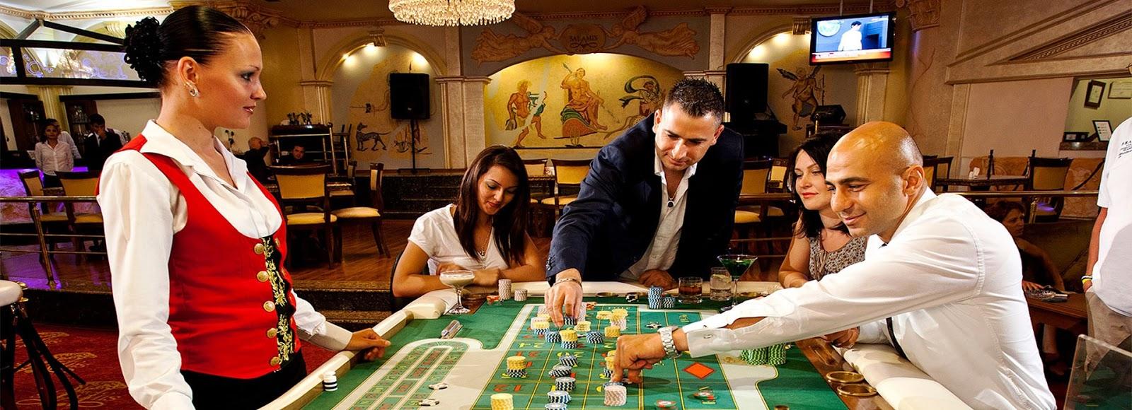 Quels sont les jeux de casino les plus rentables ?