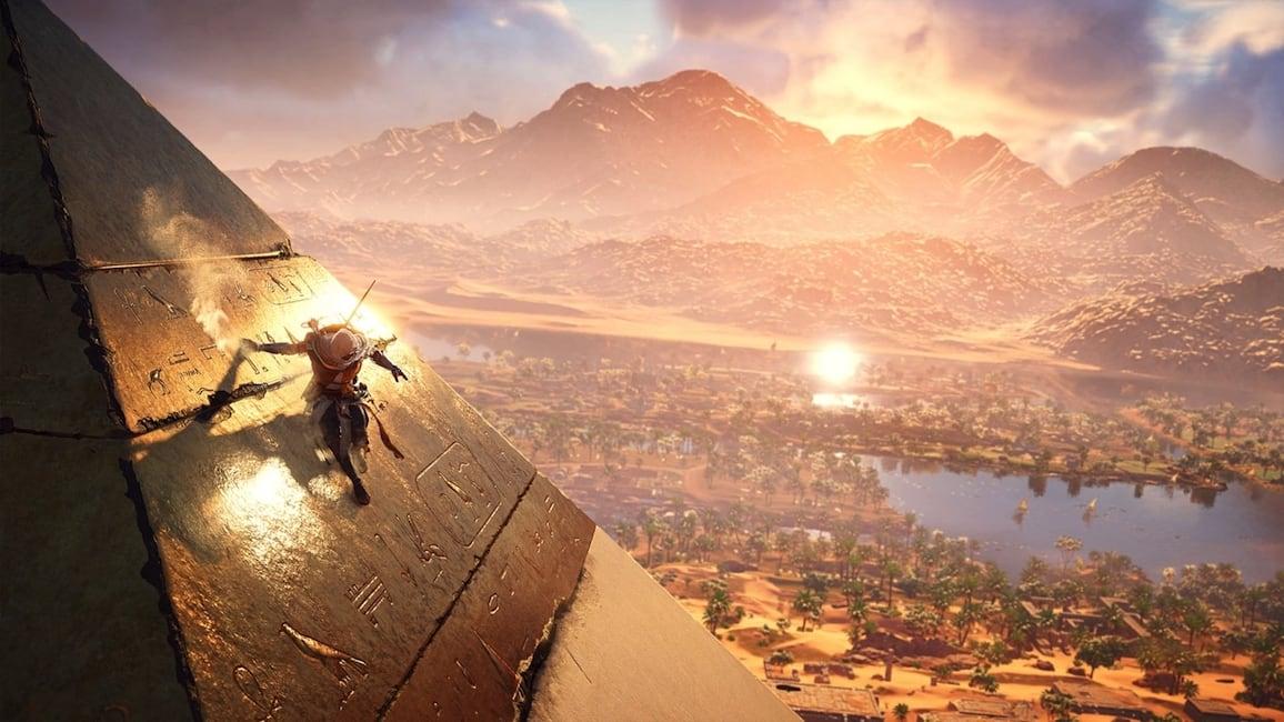 Les différents jeux chez les Égyptiens
